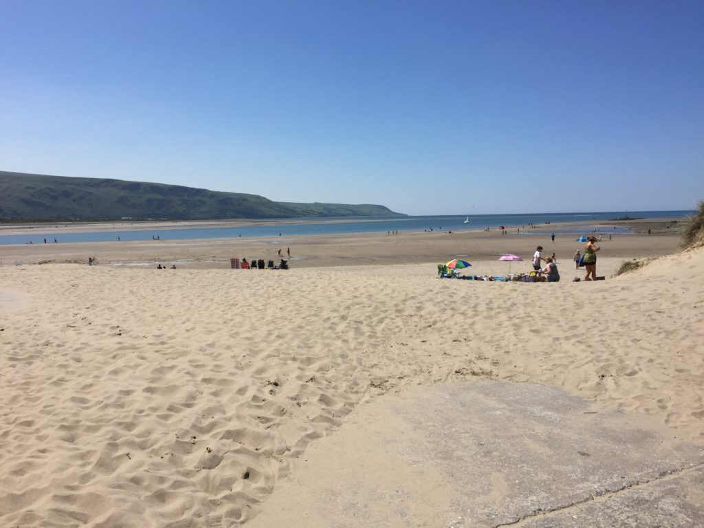 Barmouth – New Beginnings!